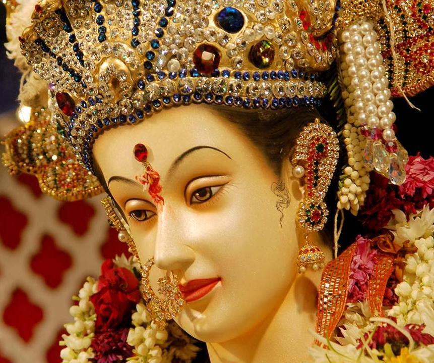 Mahishasura Mardini Stotram (Aigiri Nandini) - Lyrics & Audio